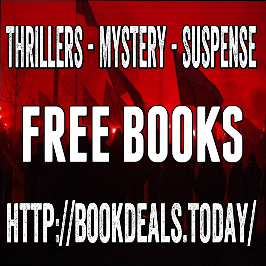 Thriller, Mystery & Suspense Deal