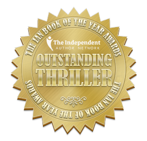 Outstanding Thriller 2017 - The Hidden Genes of Professor K